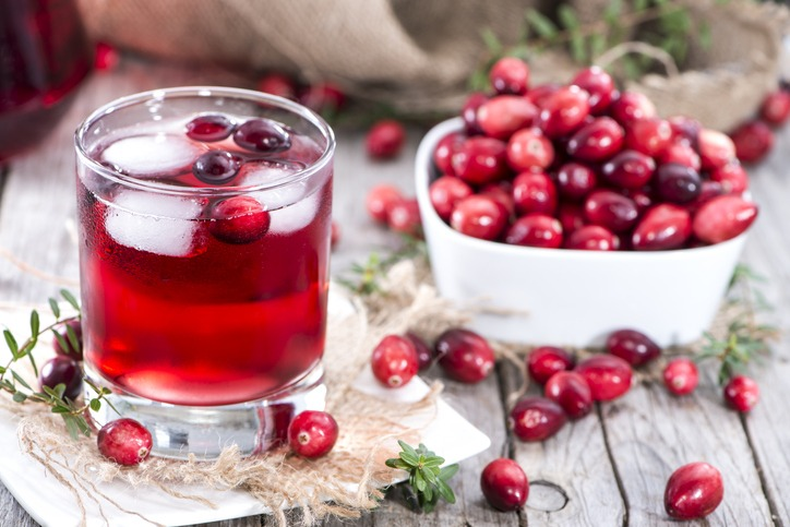 Is Cranberry Juice Good for Pregnancy?